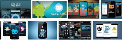 Custom Rom Android