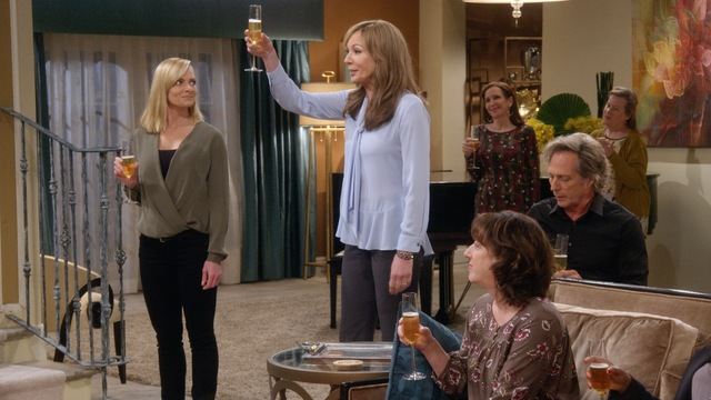 Mom Season 5 Finale Review - The TV Ratings Guide