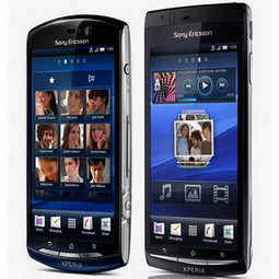 Sony Ericsson Xperia Arc, Xperia Neo to be preloaded with Canal+ app in France