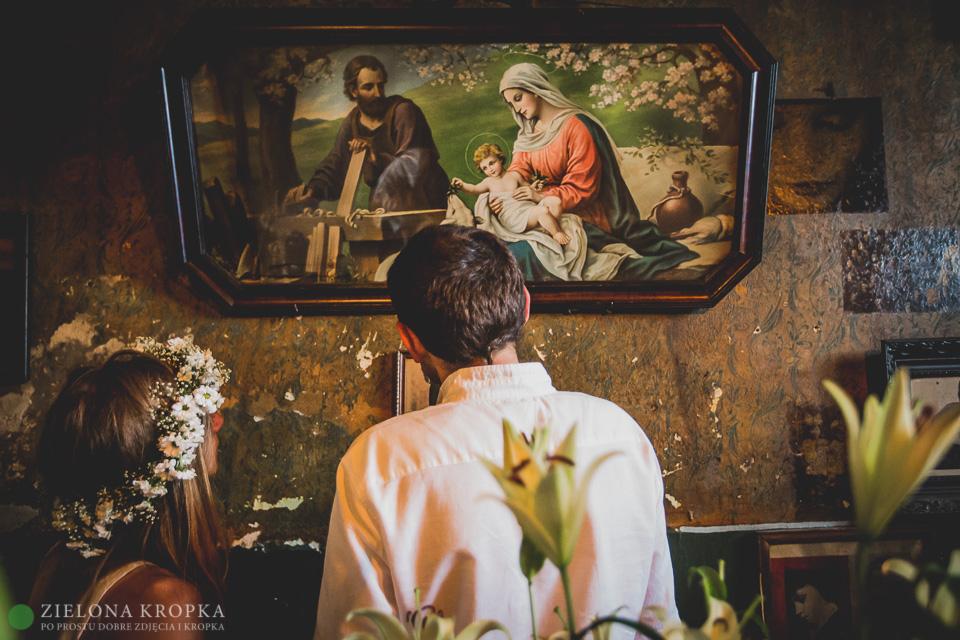 sesja ślubna nowa prowincja, ślub sandomierz, wesele wichrowe wzgórze, plener kraków