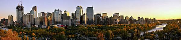 Regional Spotlight: Calgary