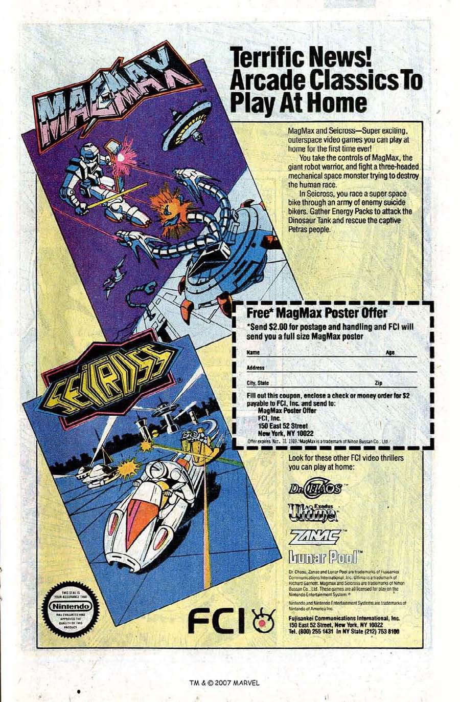 Read online Silver Surfer (1987) comic -  Issue #22 - 23