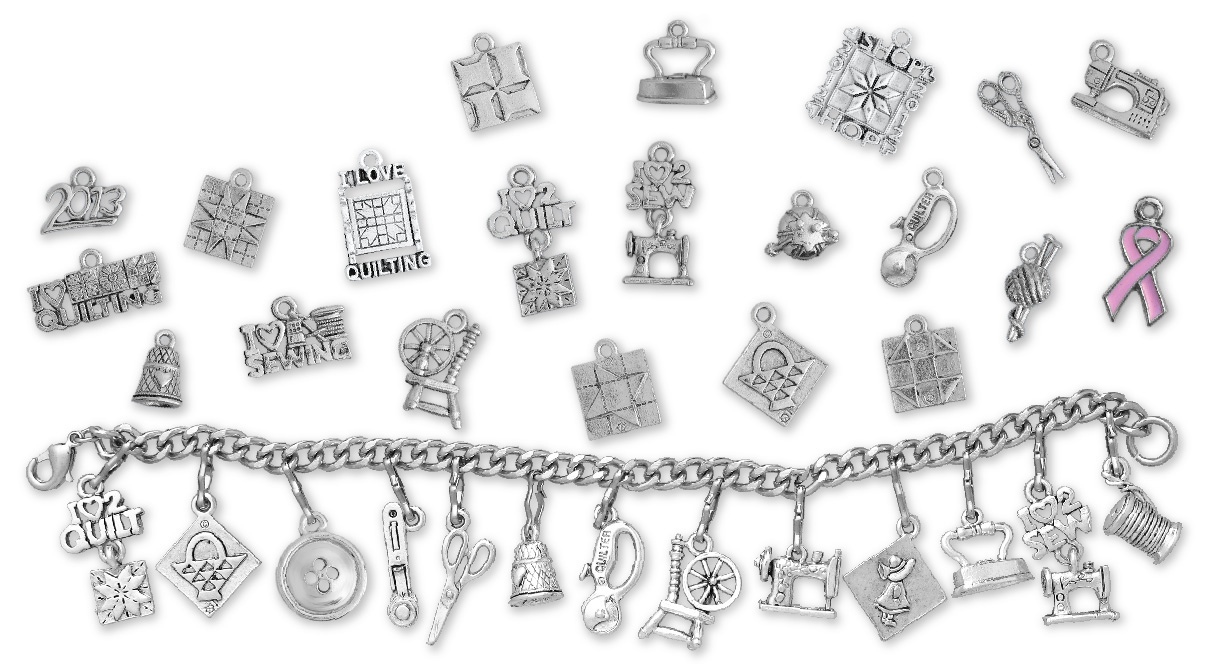 Quilting Jewelry « modafabrics