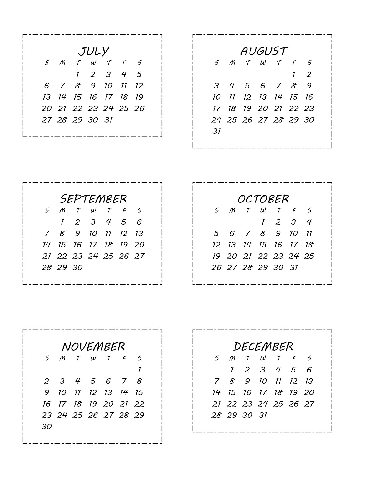 4 month calendar template 2014 - the gallery for printable months of the year labels