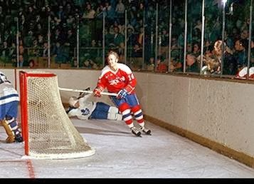 11/30/74: The Capitals scored first...