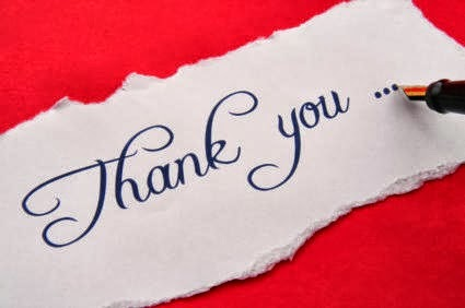 Cara Membuat Ucapan Terima Kasih Pada Komentar Blog Terbaru