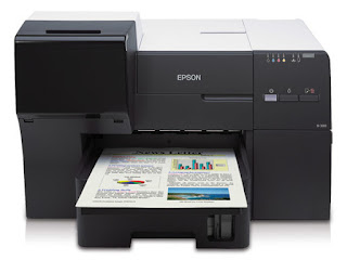 Epson B500DN Driver Download
