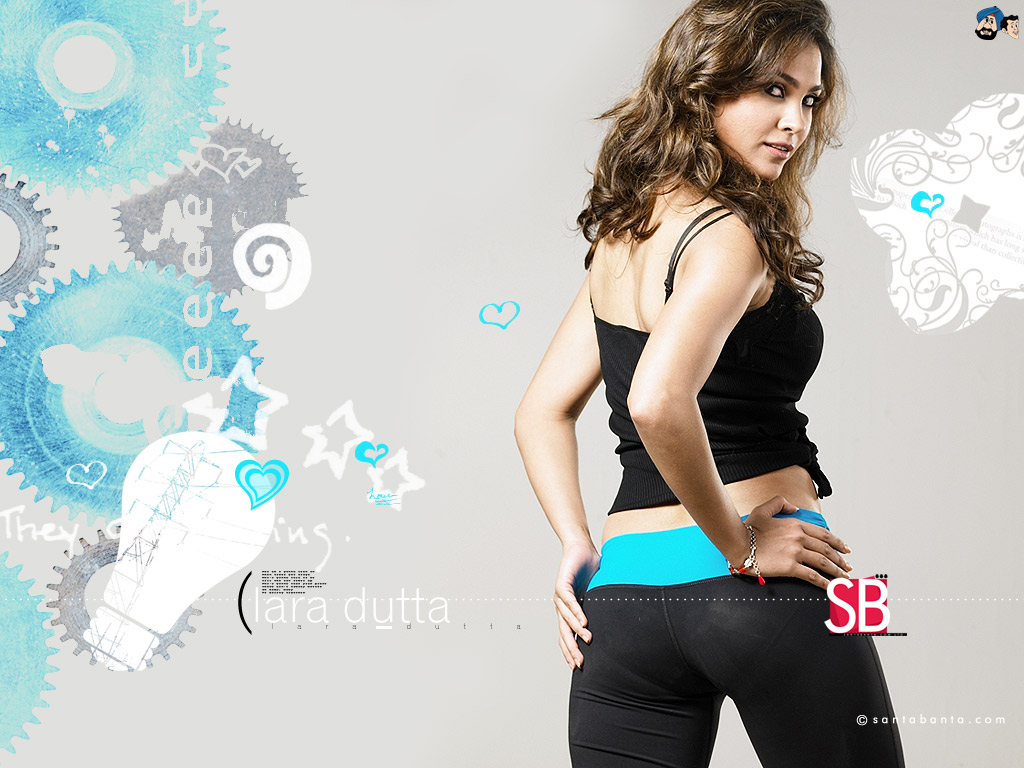 Lara dutta hot body