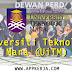 Jawatan Kosong Terkini di Universiti Teknologi MARA (UiTM) - 30 Mei 2018