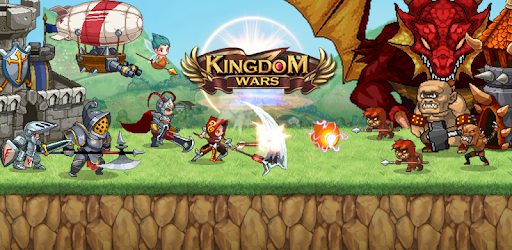 Game Kingdom Wars