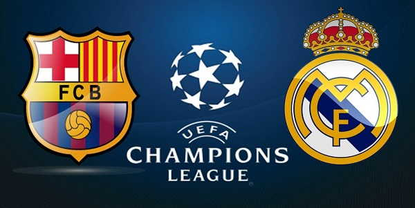 Watch Real Madrid Vs Barcelona 2015