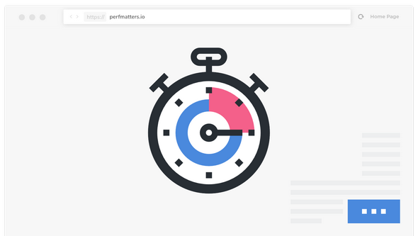 Perfmatters v1.3.0 – Lightweight Performance Plugin