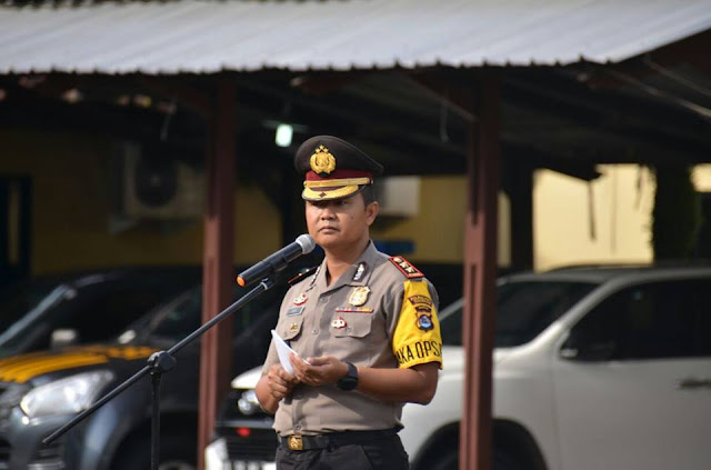 e-MADD Polresta Tangerang