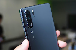 Huawei P30 Pro Specifications Price and Features