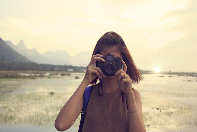 40+ Websites to sell photos online and make money