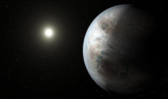 """مفاجأة.. ناسا تكتشف """"أرضا ثانية"""" أقدم وأكبر حجما من كوكبنا"""