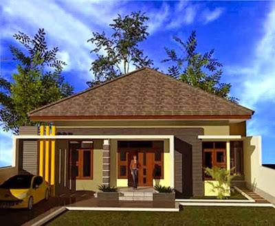 Arsitektur Rumah Minimalis Klasik Terbaru