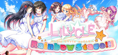 Lilycle Rainbow Stage-DARKSiDERS