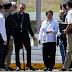 El Gobierno de Nicaragua afirma que discute la crisis con testigos y sin la oposición