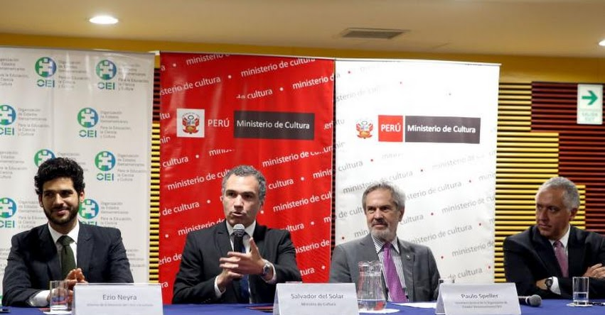 LANZAN PERÚ LEE: plataforma digital para incentivar la lectura - www.cultura.gob.pe