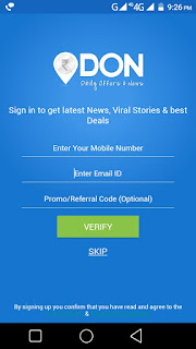 free me mobile recharge kaise kare