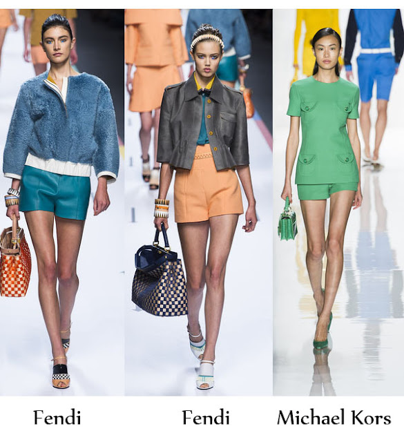 Short Suits - Shewandersshefinds - Trend Spring 2013