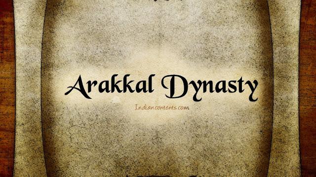 Arakkal Dynasty