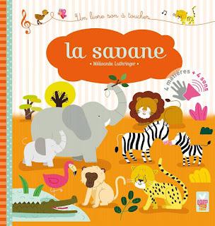 La Savane - Editions Deux Coqs d'Or - Première de couverture