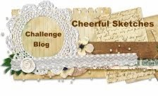 Cheerful Sketches Challenge Blog