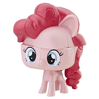 Rubik's Cube Pinkie Pie Appears on Amazon