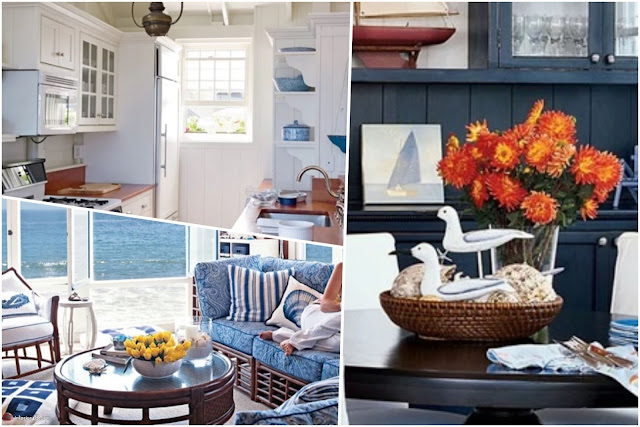 7 Sea World Inspired Ideas For Home Decor