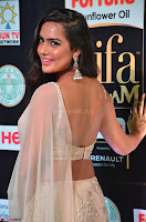 Prajna in Cream Choli transparent Saree Amazing Spicy Pics ~  Exclusive 005.JPG