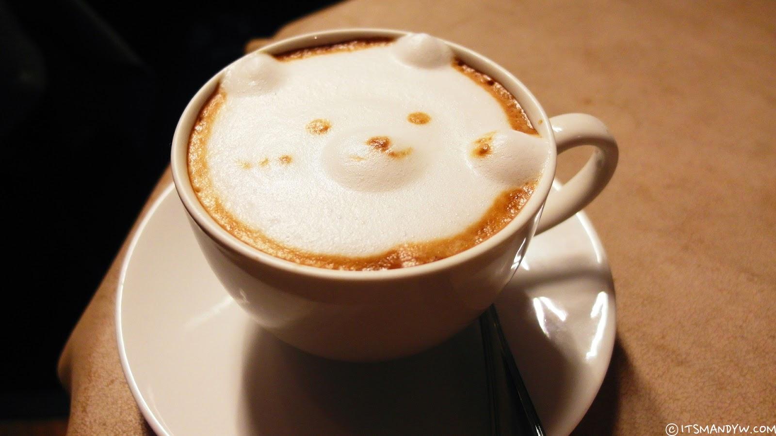 Cafe R&C 5