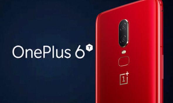OnePlus 6T Upgrade Event