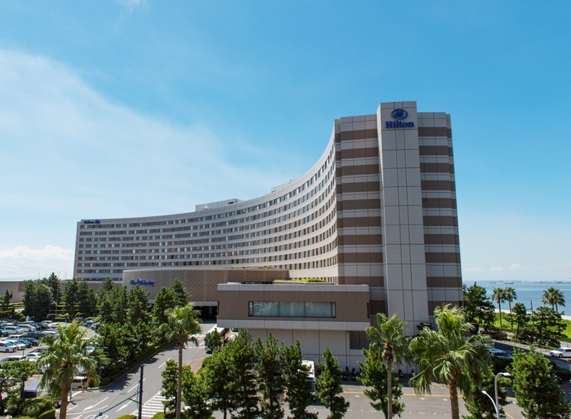 disney resort official hotels hilton tokyo bay reviews