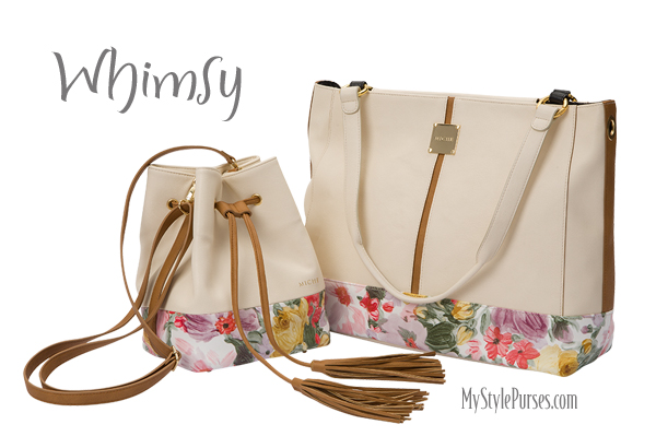 Miche Whimsy Handbag Collection available at MyStylePurses.com