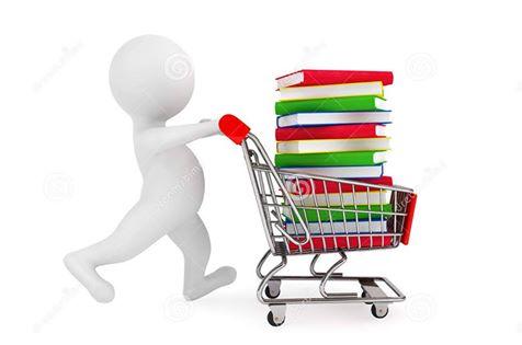 ¿Alguna vez has necesitado un libro que no tengamos en la BUM?