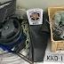 Dupla é presa suspeita de roubar cobre de transformadores de energia em Agrestina, PE