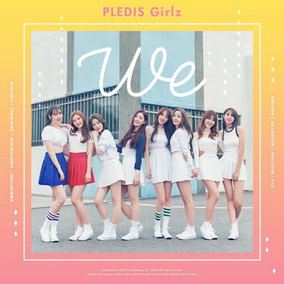 Pledis Girlz (플레디스 걸즈) – We