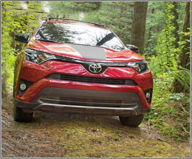 2019 Toyota RAV4 Specs, Release Date And Price