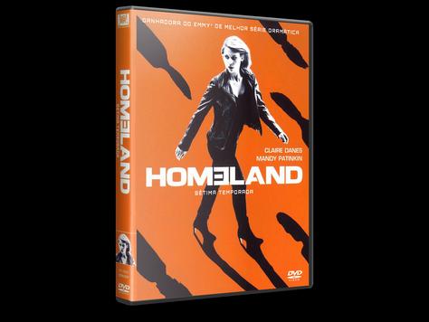 Homeland - 7ª Temporada