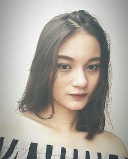 Profil Biodata dan Foto Artis Cantik Adinda Putri atau Dapucii Pemeran Tika Di Catatan Harian Aisha