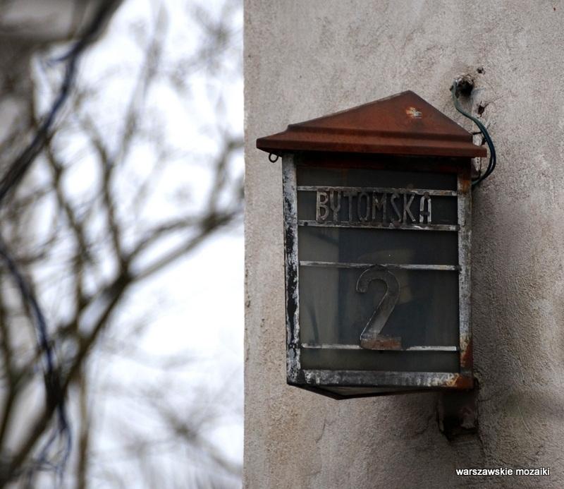 warszawa warsaw żoliborz ulice żoliborza zoliborz willa architektura