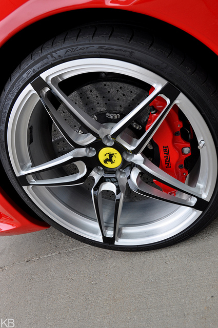 Rims On My Car >> **Exotic cars**: Cool Rims :)