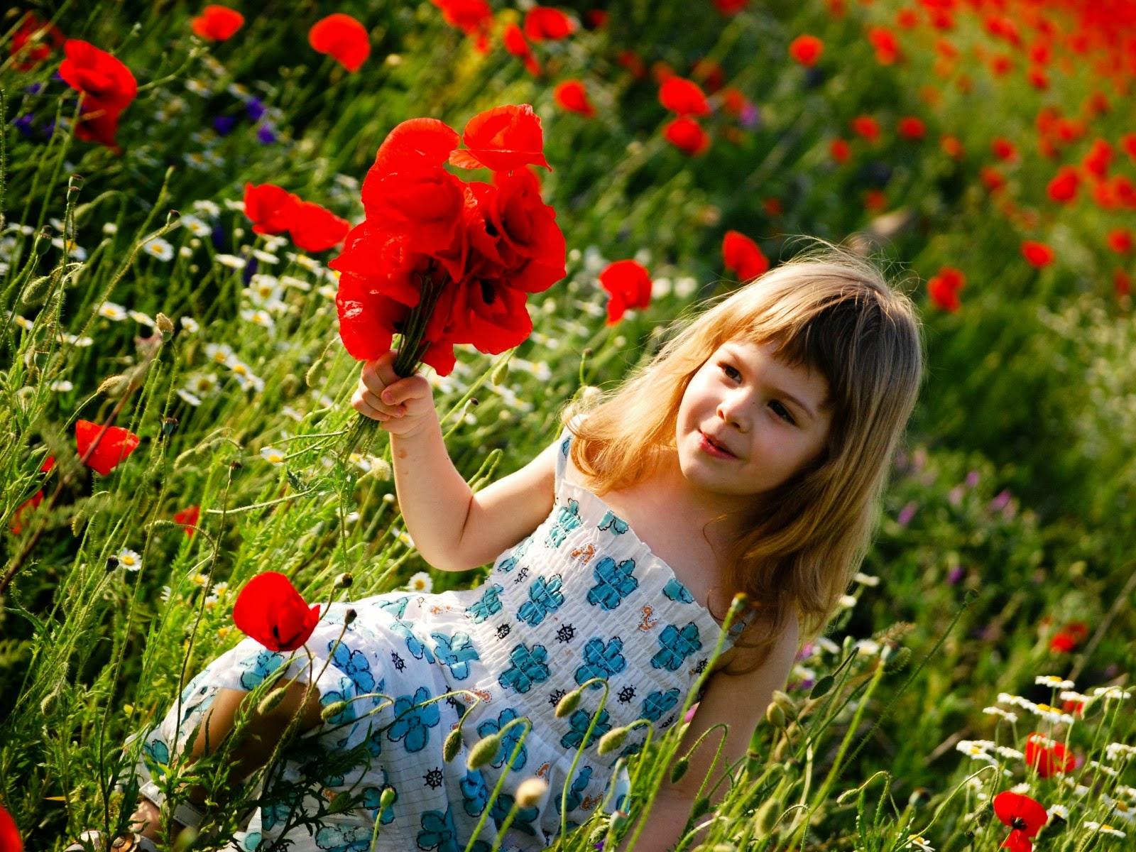 Cute Baby Girl New Wallpaper باقات ورد جميلة جدا 2018 رومانسية Romantic Flowers Bouquets