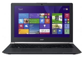 Acer Aspire Nitro VN7-792G