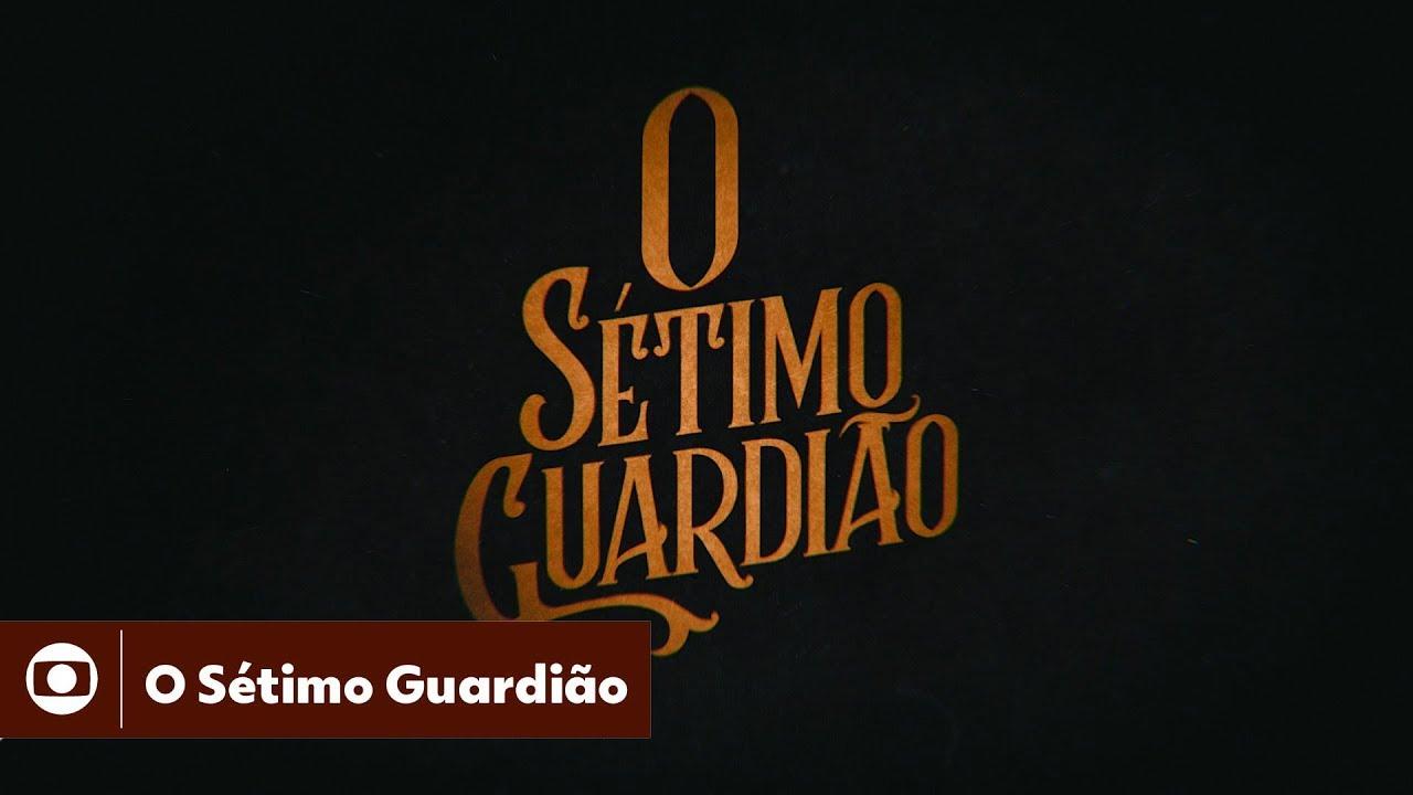 Resumos de O Sétimo Guardião de 14 a 19 de janeiro