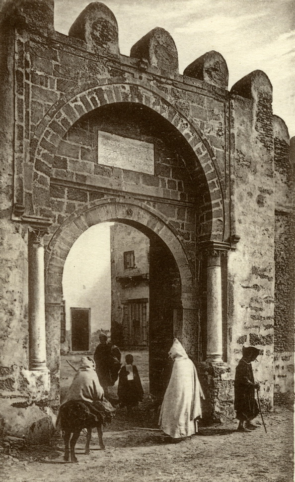 Old Photos Of Tunisia In The Late 19th Century Vintage