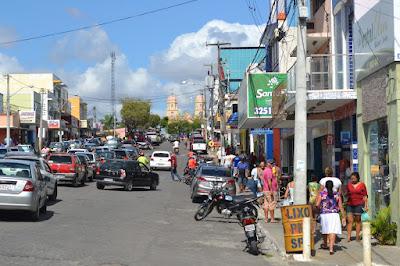 Resultado de imagem para fotos da rua bento urbano sao paulo do potengi