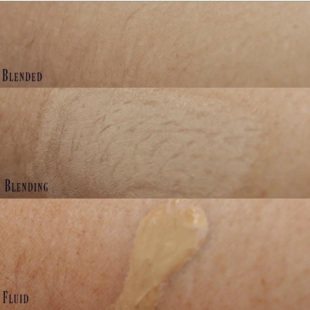 Giorgio Armani Maestro Glow Foundation & Giorgio Armani Maestro UV Skin Defense Primer